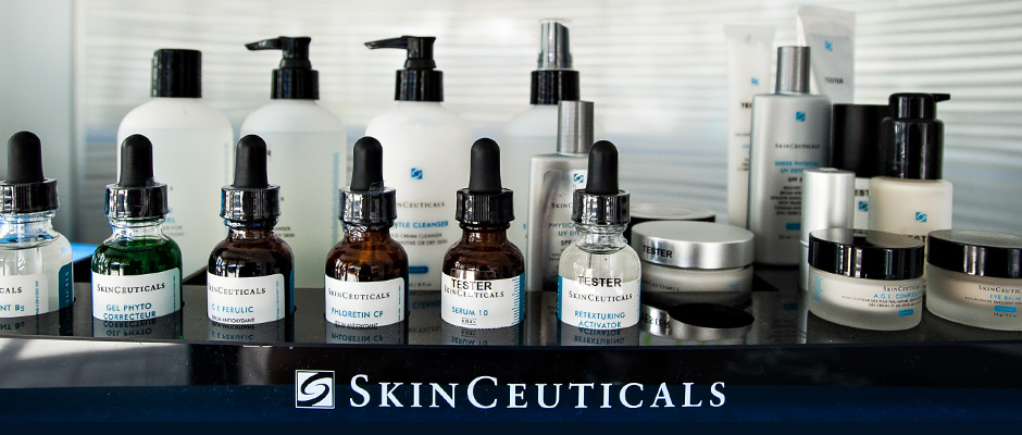 SkinCeuticals pilinzi
