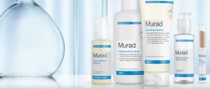 Dr Murad profesionalni tretman za kožu sklonu aknama