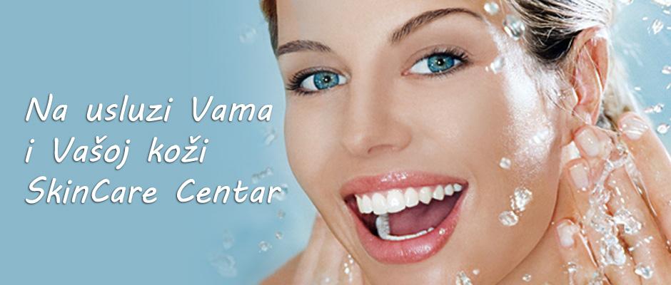 profesionalni medicinski tretman savet renomiranog dermatologa